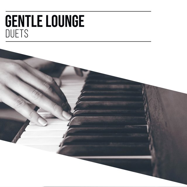 Gentle Lounge Grand Piano Duets