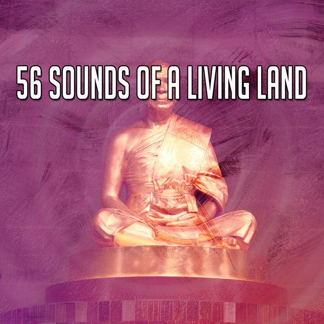 56 Sounds of a Living Land