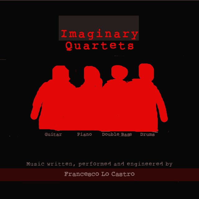 Imaginary Quartets