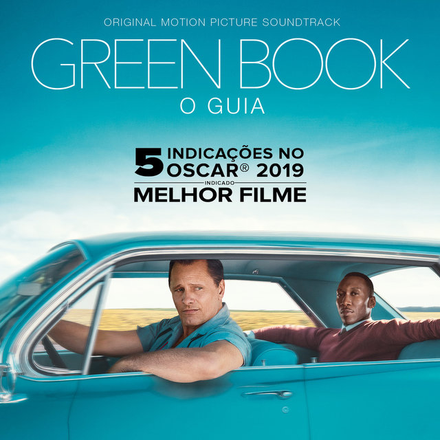 Green Book: O Guia (Original Motion Picture Soundtrack)