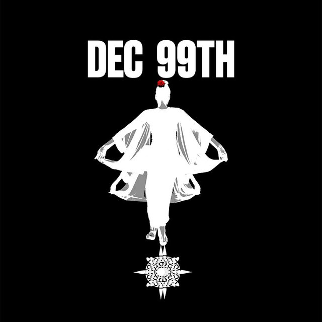 Cover art for album December 99th by Dec. 99th