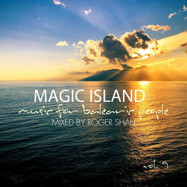 Magic Island, Music for Balearic People, Vol. 9
