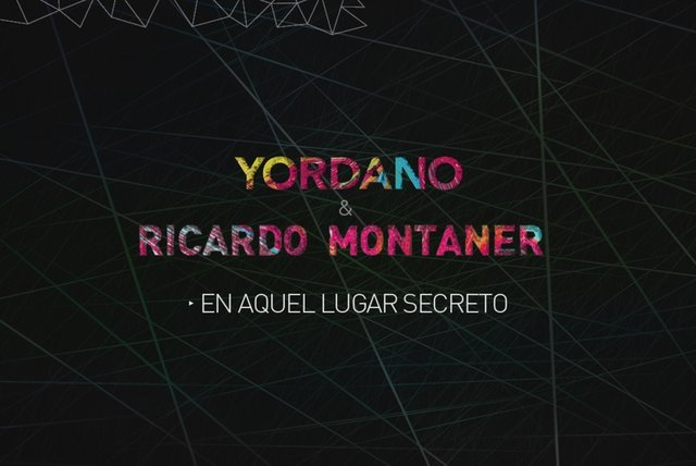 En Aquel Lugar Secreto (Lyric Video)