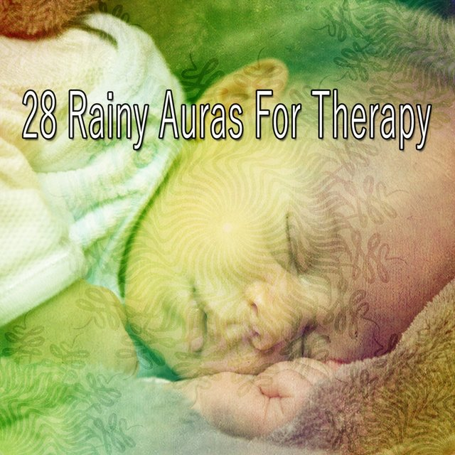28 Rainy Auras for Therapy