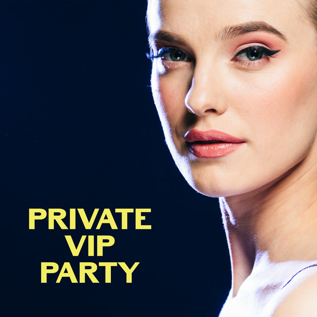 Private VIP Party - Dance Collection of Chillout Music That Works Great at a Luxury Party in a Hotel, on a Yacht or on a Private Beach