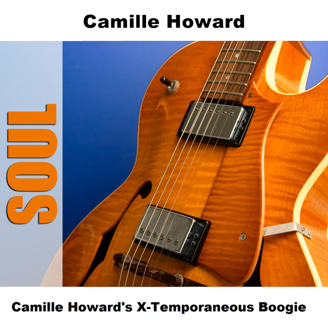 Camille Howard's X-Temporaneous Boogie