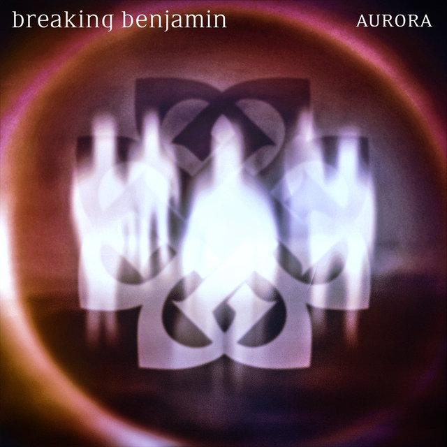 Cover art for album Aurora by Breaking Benjamin