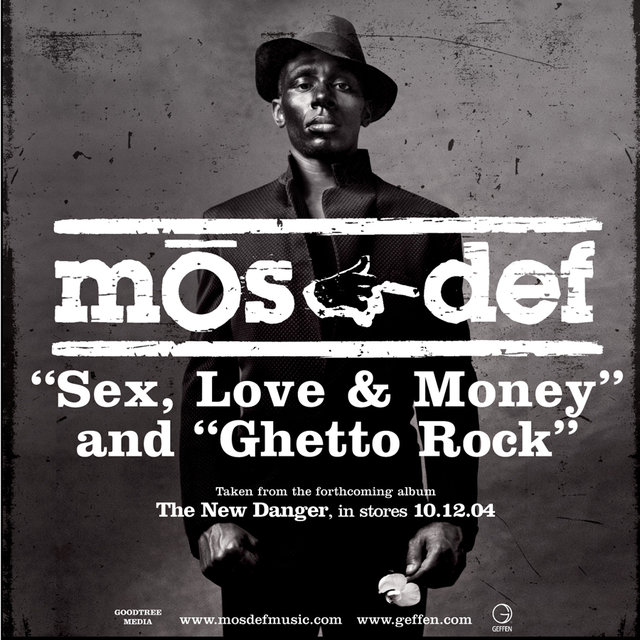 Sex, Love & Money