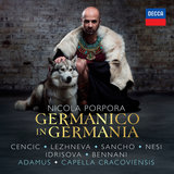Porpora: Germanico in Germania / Act 2 -