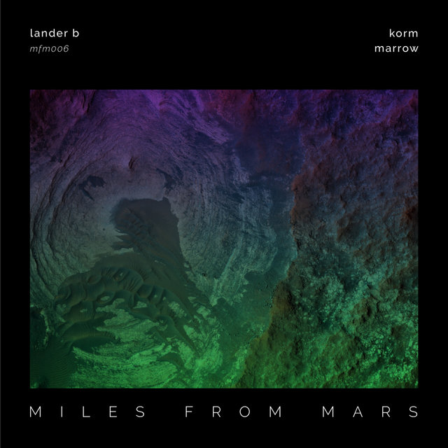 Miles From Mars 06