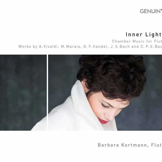 Inner Light: Chamber Music for Flute