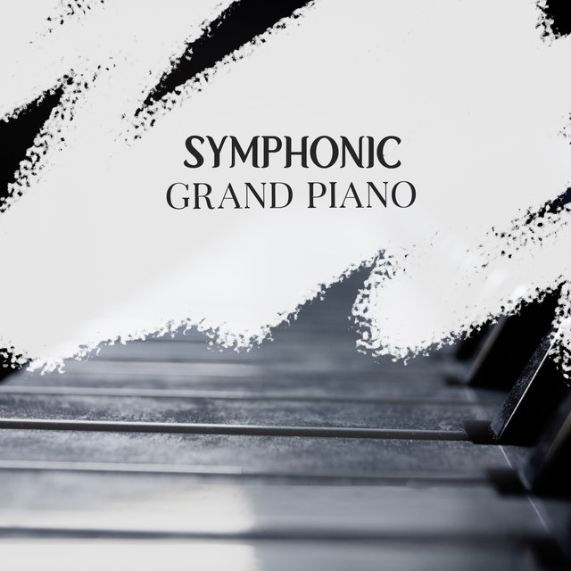 Symphonic Ambience Grand Piano for a Calming Atmosphere