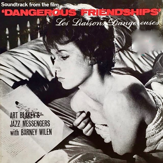 Les Liaisons Dangereuses (Original Motion Picture Soundtrack) (Remastered)
