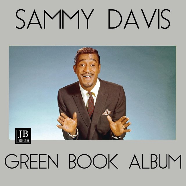 Sammy Davis Green Book Album