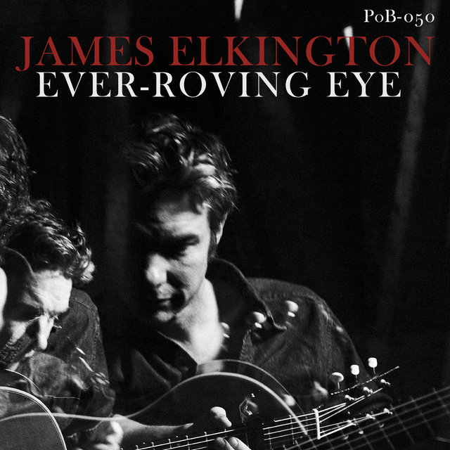 Ever-Roving Eye