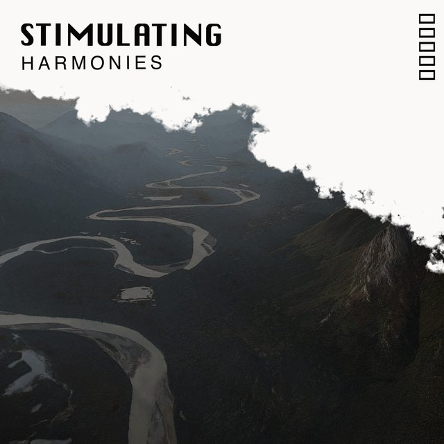 # 1 Album: Stimulating Harmonies