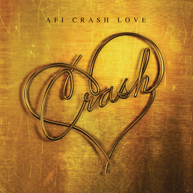 Crash Love (Deluxe Edition)