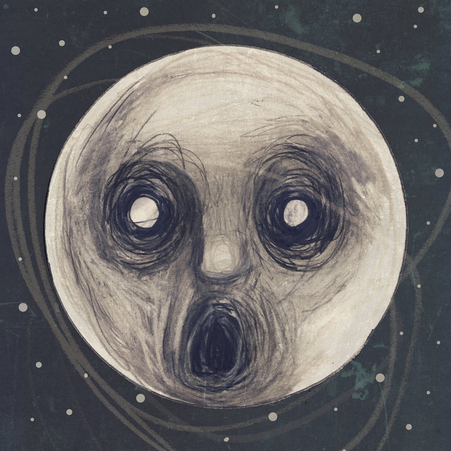 Cover art for album The Raven That Refused to Sing (and Other Stories) by Steven Wilson
