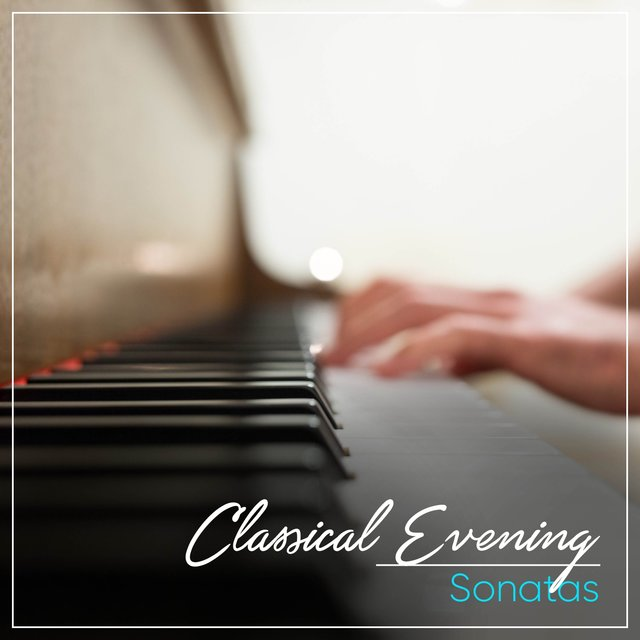 Classical Evening Piano Sonatas