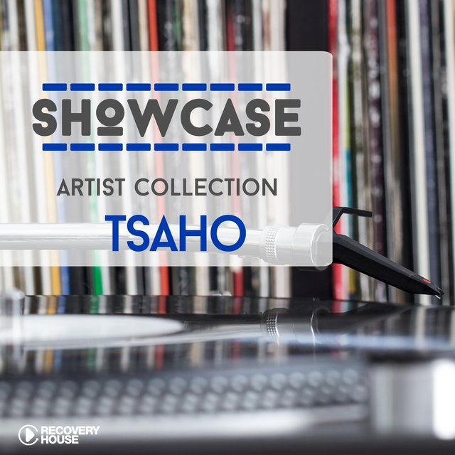 Showcase - Artist Collection Tsaho