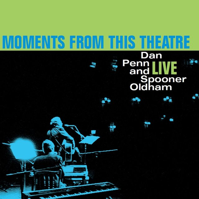 Moments from This Theatre (Live)