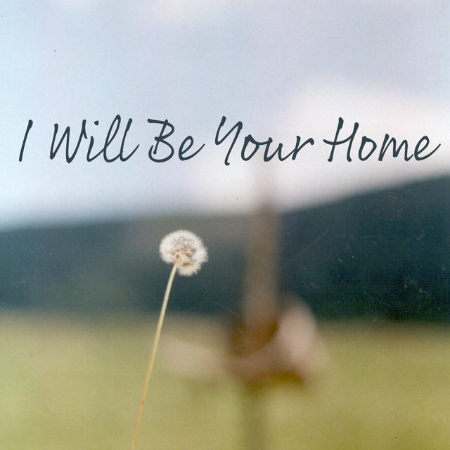 I Will Be Your Home (feat. Katie Norris)