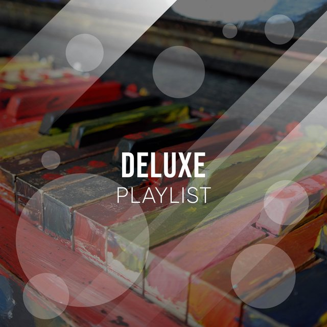 Soulful Deluxe Grand Piano Playlist