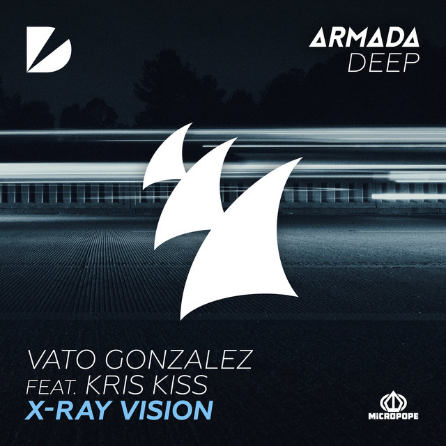 X-Ray Vision (feat. Kris Kiss)