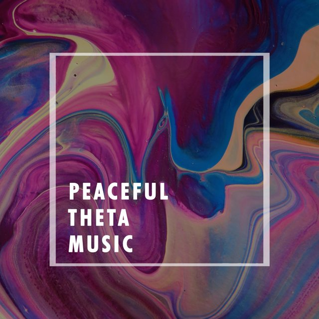 Peaceful Theta Music