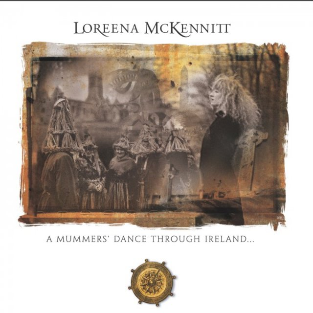 A Mummers' Dance Through Ireland