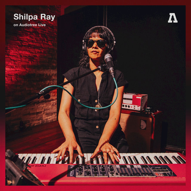 Shilpa Ray on Audiotree Live