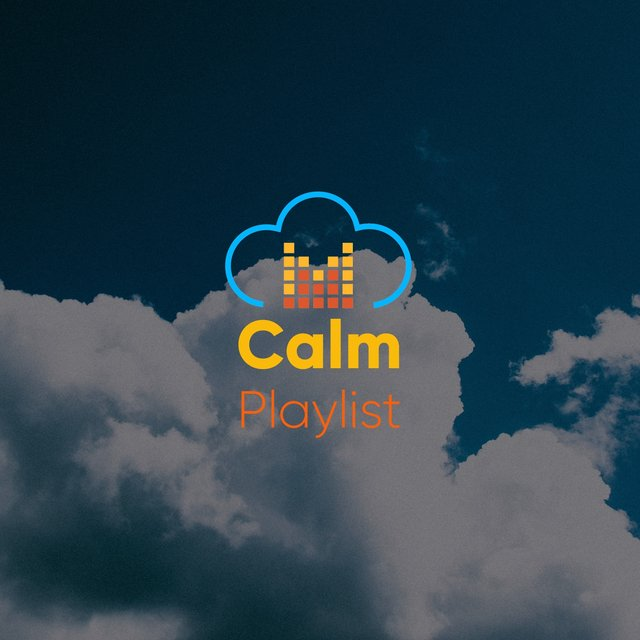 # 1 Album: Calm Playlist