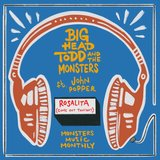 Rosalita (Come Out Tonight) (feat. John Popper)
