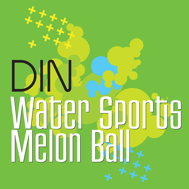 Water Sports / Melonball