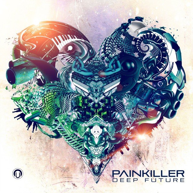 Painkiller - Deep Future