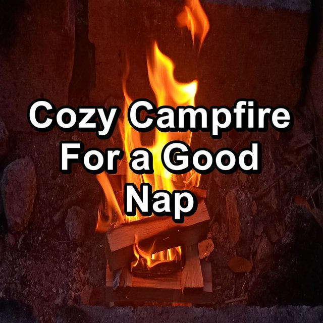 Camp Fire Sounds Loopable