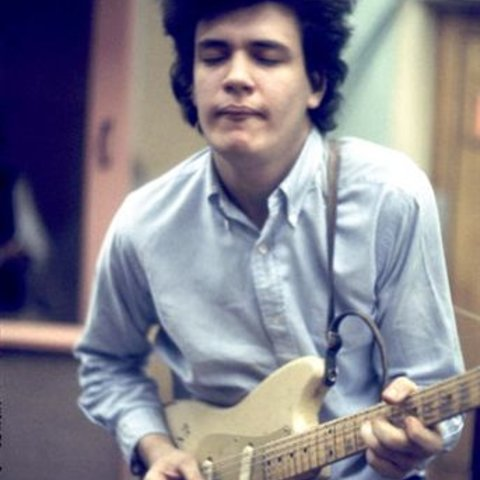 Mike Bloomfield