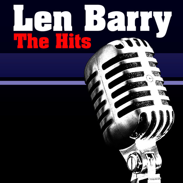 Len Barry - The Hits