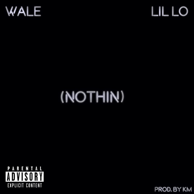 Cover art for album  by Lil Lo, Wale
