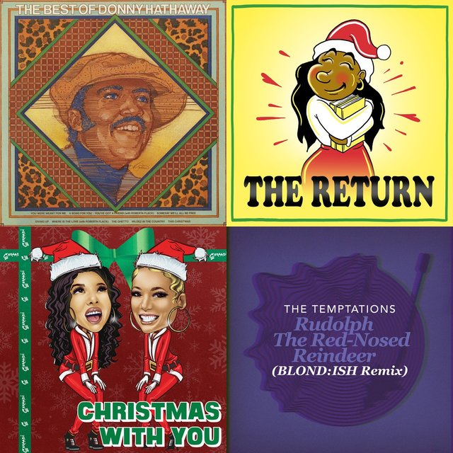 Cover art for album Christmas CTTPlaylist by User