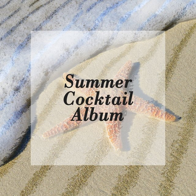 Summer Cocktail Album