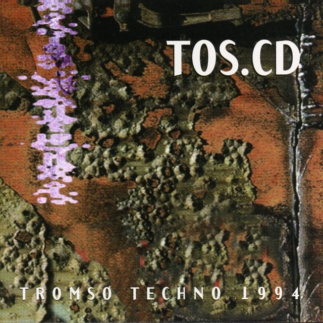 Tos.Cd - Tromsø Techno 1994
