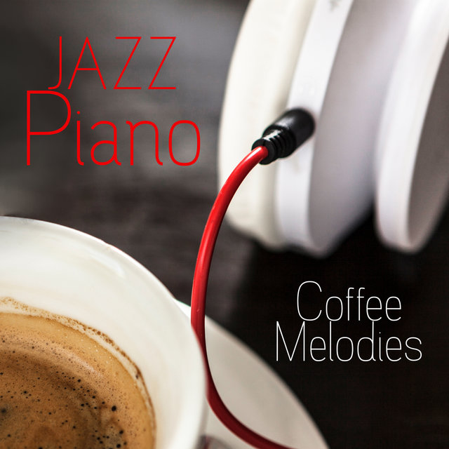 Jazz Piano Coffee Melodies