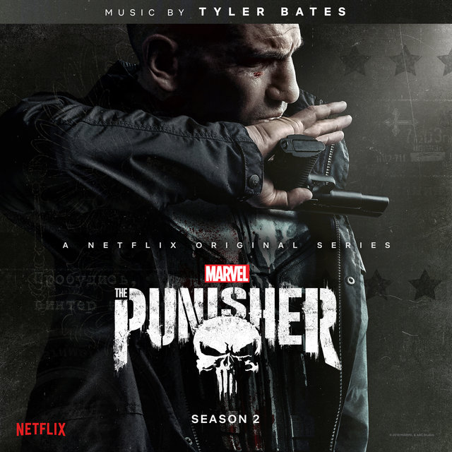 The Punisher: Season 2 (Original Soundtrack)