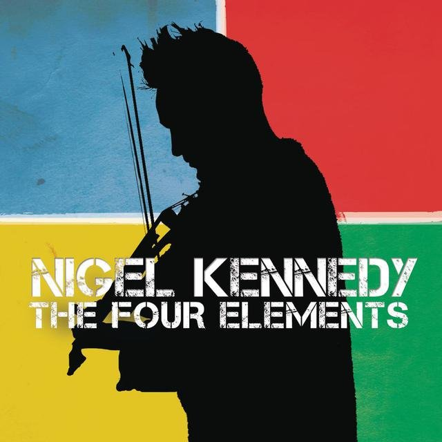 Kennedy: The Four Elements