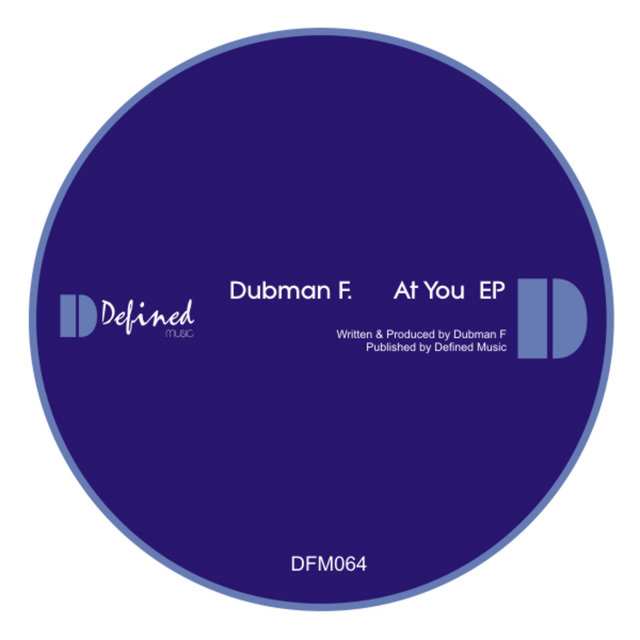 At You EP