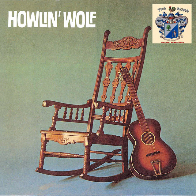 Howlin' Wolf 2nd Album
