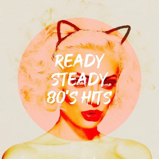 Ready Steady 80's Hits