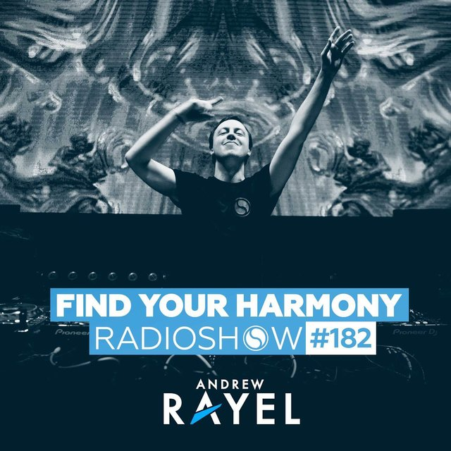 Find Your Harmony Radioshow #182