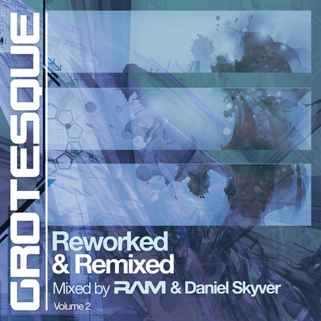 Grotesque Reworked & Remixed 2